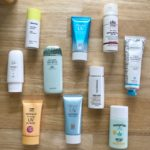 Swatches & Stethoscopes 2017 Summer Sunscreen Round Up