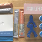 My Smile Brilliant Teeth Whitening Experience (and giveaway!)