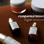Did using a luxury skincare routine for six weeks transform my skin? My #SundayRileyResults experience